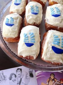 Pin By Alexys On Avatar Recipies In 2020 Food Dessert Recipes Legend Of Korra