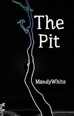 """""""The Pit"""" by MandyWhite - """"Something is alive in the outhouse...…"""""""