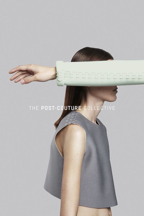 The Post-Couture Collective | Martijn van Strien