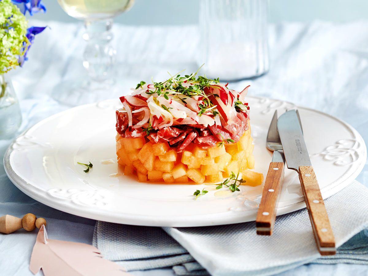 Sommerküche Vorspeise : Vorspeisen von einfach bis raffiniert petras essen
