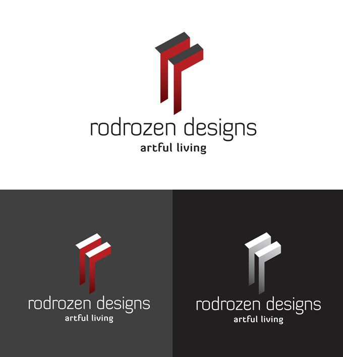 Interior Design Firm Logos