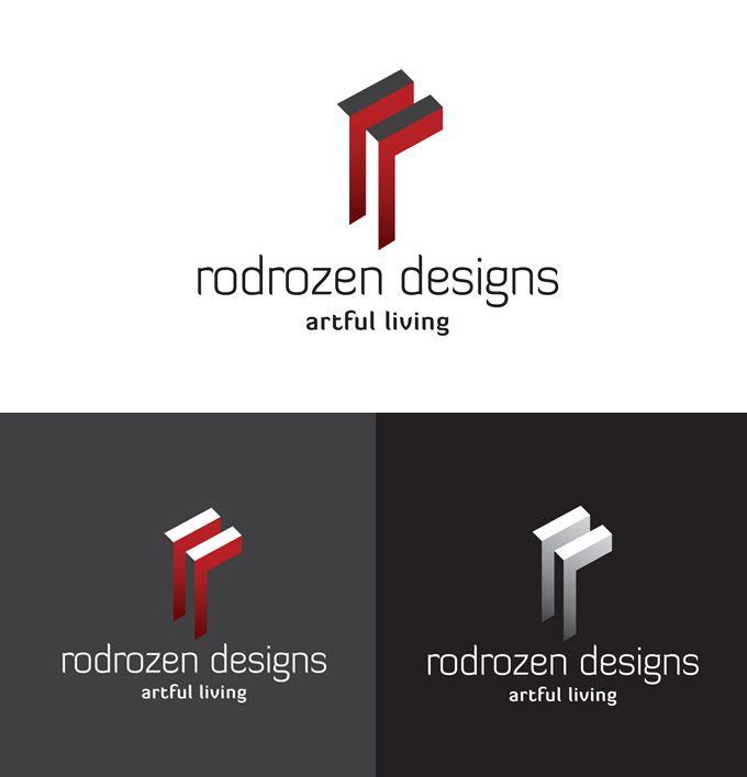 Interior design company logo rodrozen also tom lawreszuk tomlawreszuk on pinterest rh