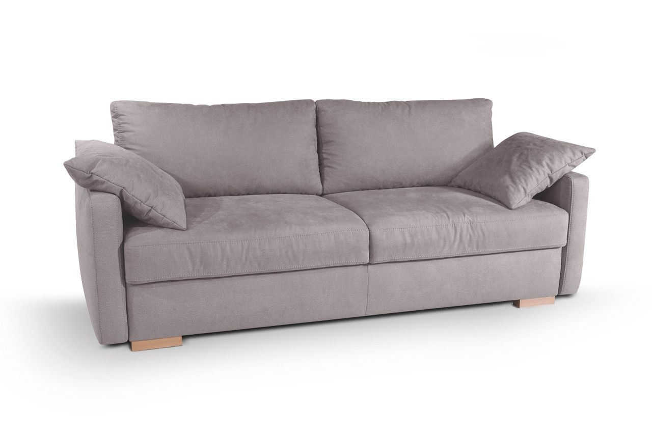 Schlafsofa Boxspring Beautiful Boxspring Schlafsofa Frisco De Luxe Mit Schlaffunktion In 2020 Love Seat Sofa Couch