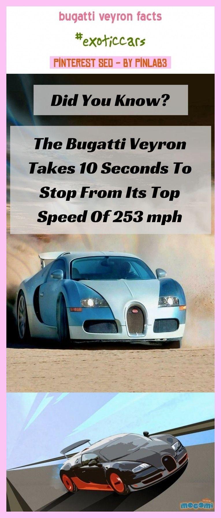 Auto Racing Bugatti Veyron Facts Bugatti Veyron Facts Bugatti