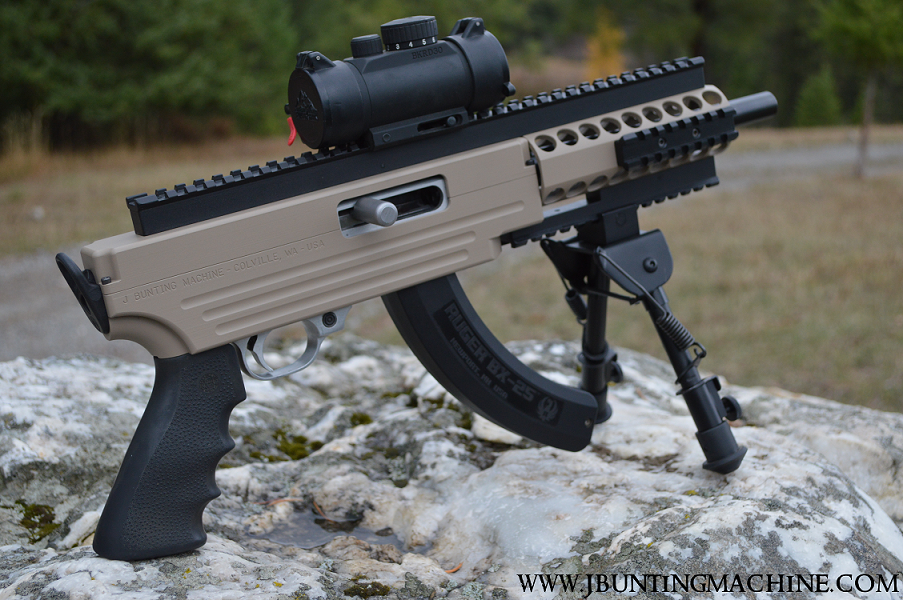 New Tactical Stock For Ruger Charger Tapatalk Ruger 1022