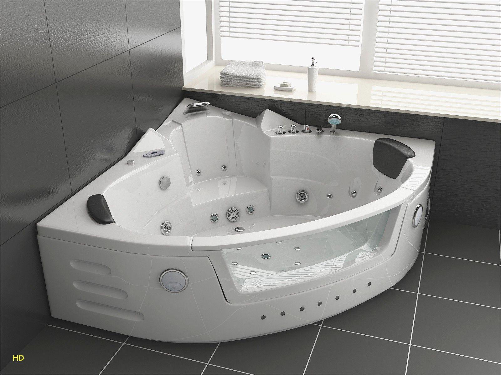 Baignoire D Angle Balneo Baignoire D Angle Balneo Baignoire Balneo Pas Chere Baignoire Balneo 2 Places Place A La Ba Bathtub Design Bathtub Whirlpool Bathtub