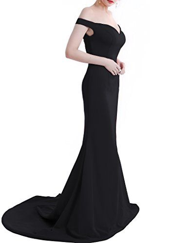 Wemarry Off the Shoulder Mermaid Evening Dress Long for Women Formal Gown - Reviews #Wemarry #Shoulder #Mermaid #Evening #Dress #Long #Women #Formal #Gown #Reviews