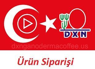 DXN Türkiye Webshop