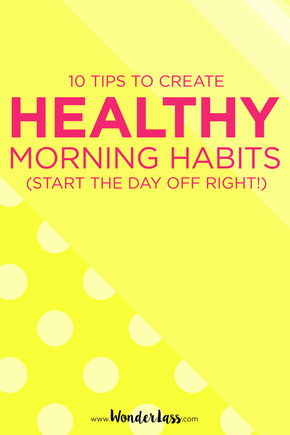Watch Healthy Habits: 10 Ways to Feel Great This Summer video