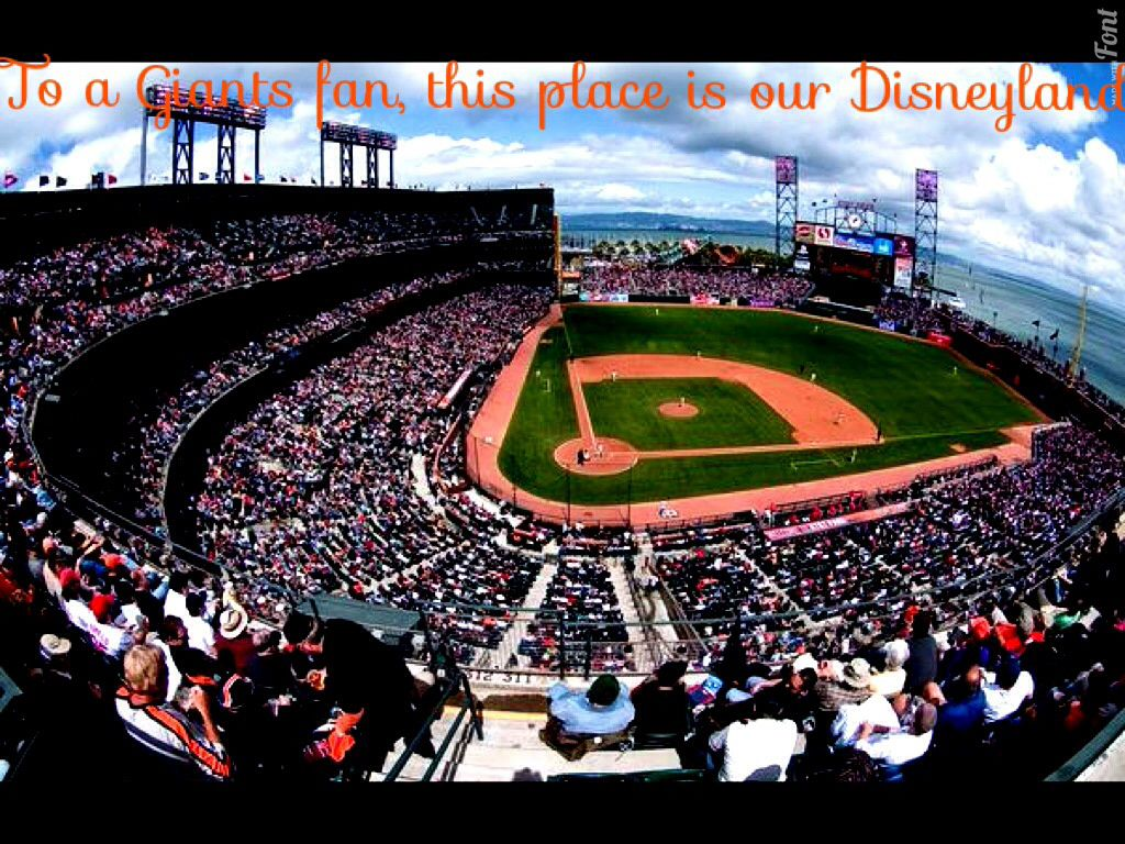 Sf Giants Our Happy Place Spartan Sprint San Francisco Giants Mlb Stadiums