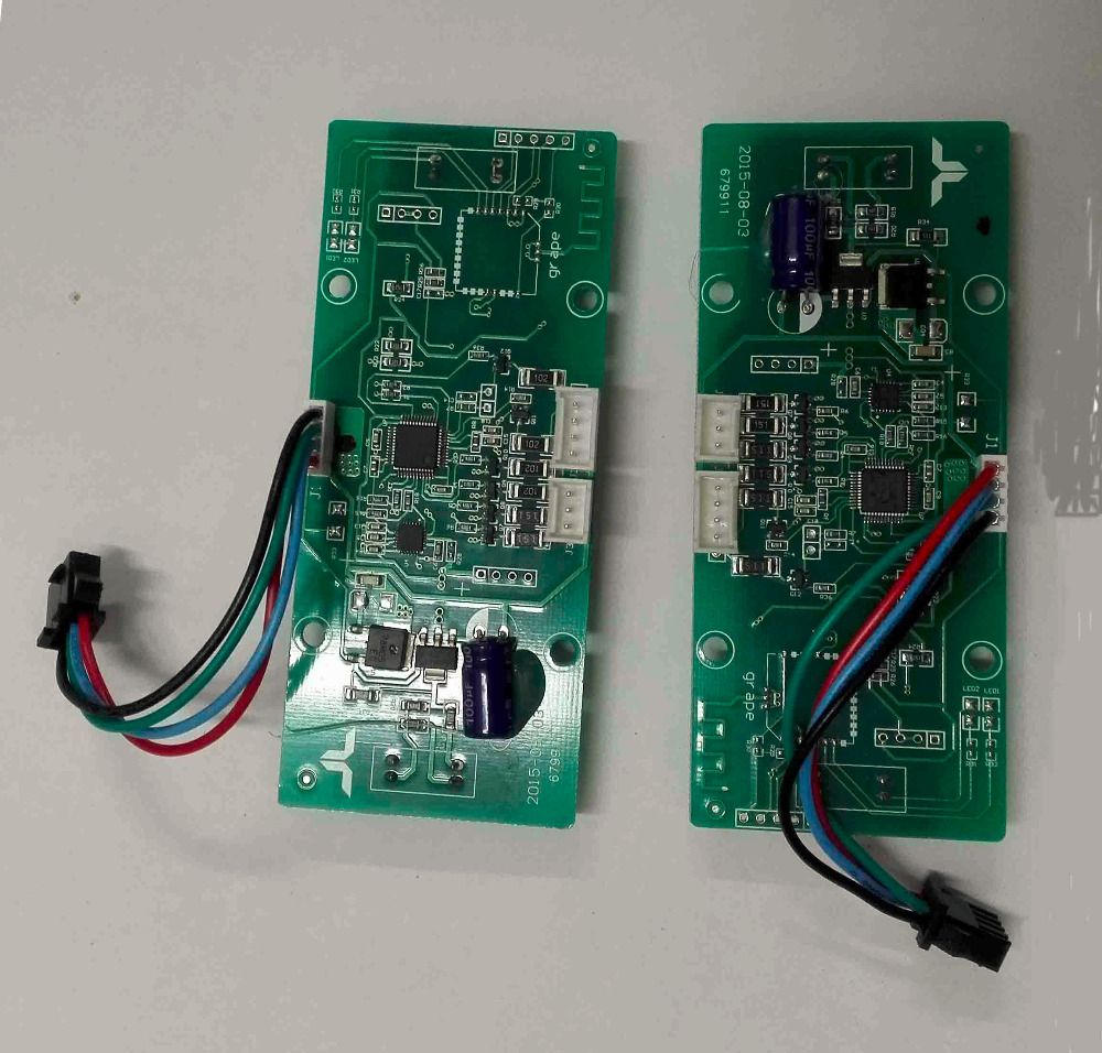 3 Gyroscope Board Taotao Circuit For 65 Hoverboard Parts Of A Replacement