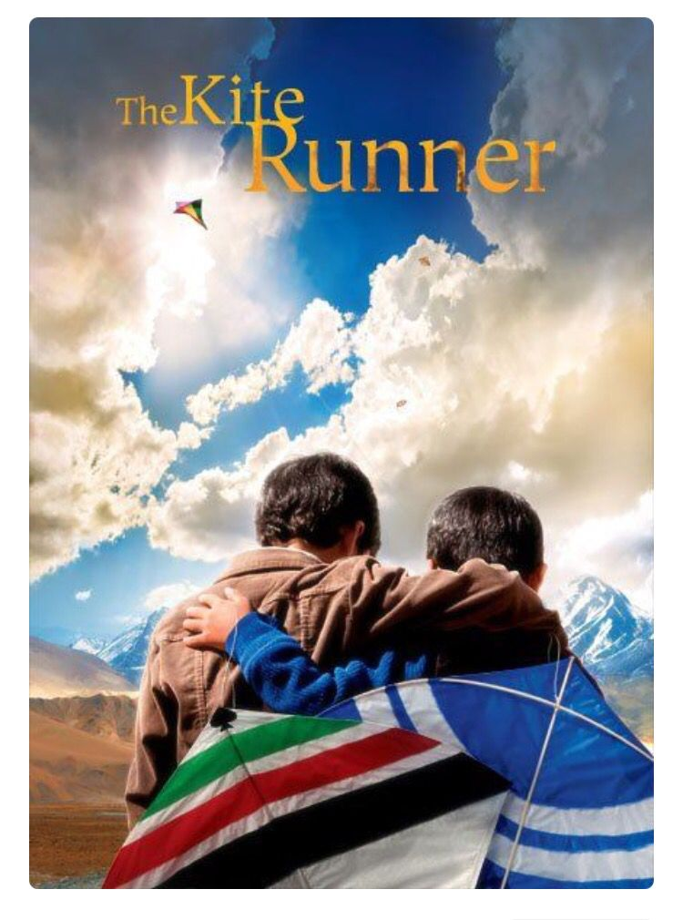 """""""It always hurts more to have and lose, than to not have in the first place"""". The Kite Runner (2007)"""