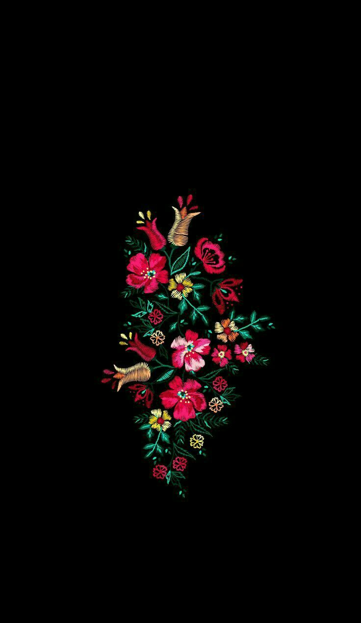 Repetidor Wifi Flowery Wallpaper Iphone 7 Wallpapers Floral
