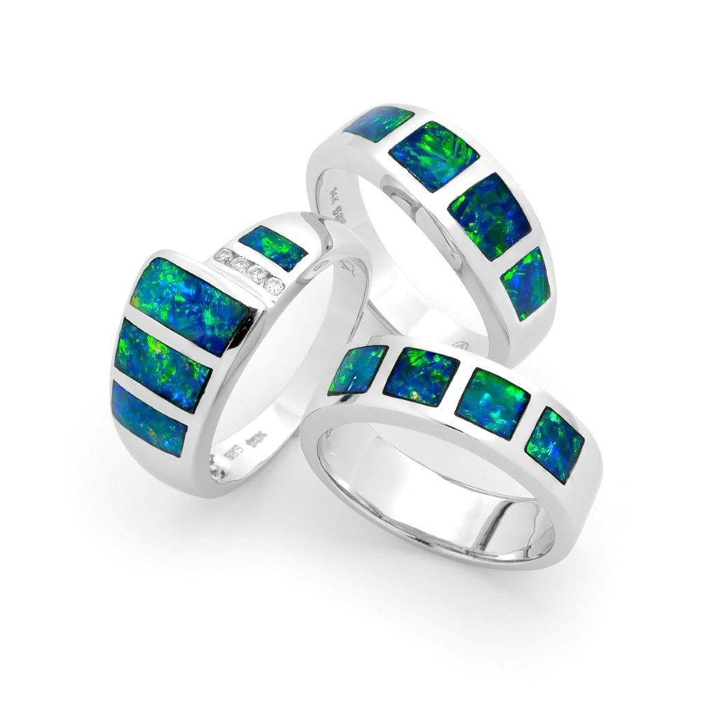 Image result for Buying Luxurious Opal Jewelry Online
