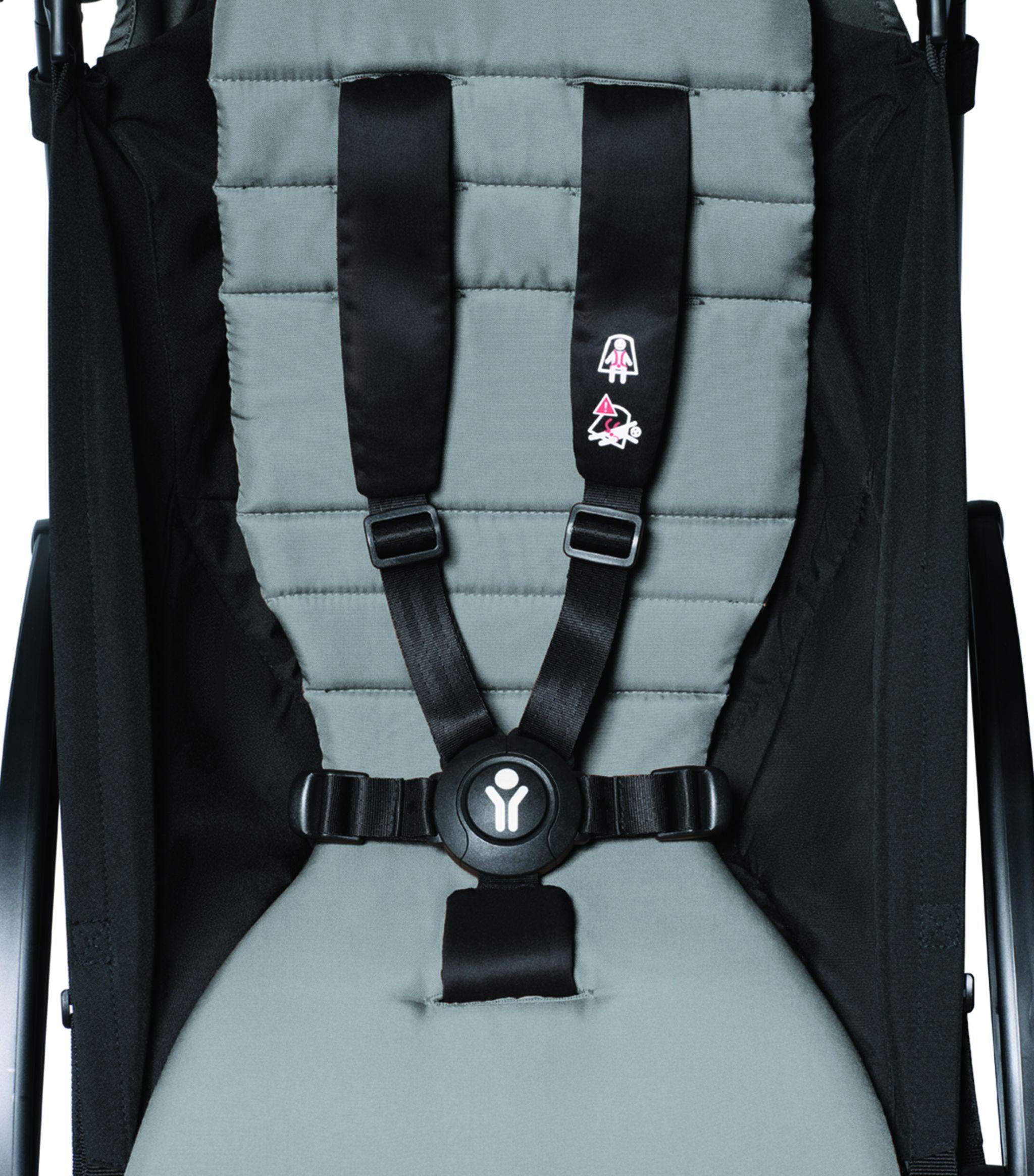 Infant Babyzen™ Yoyo+ Newborn Stroller Frame, Size One