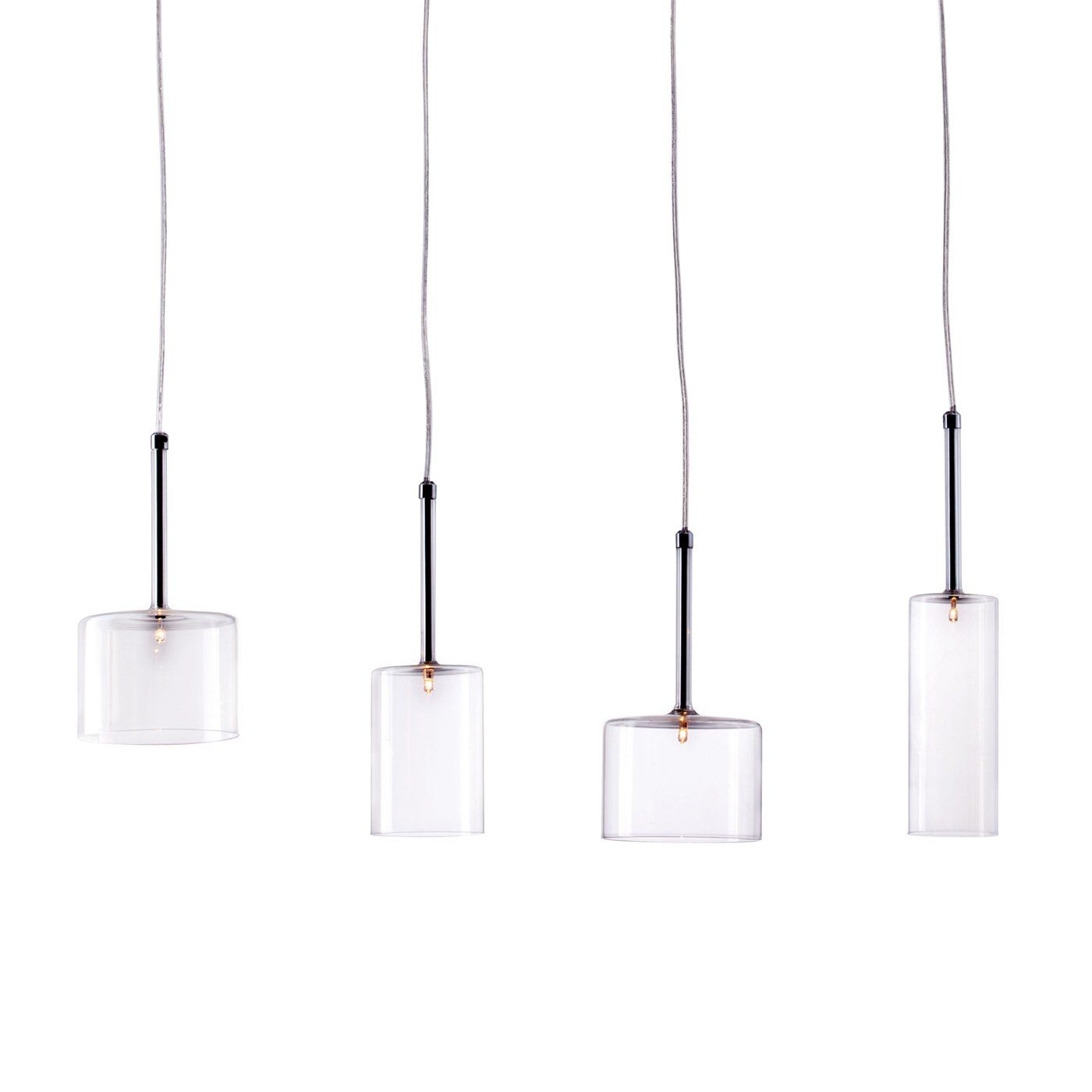 Zuo Modern 50139 Rain Ceiling Lamp