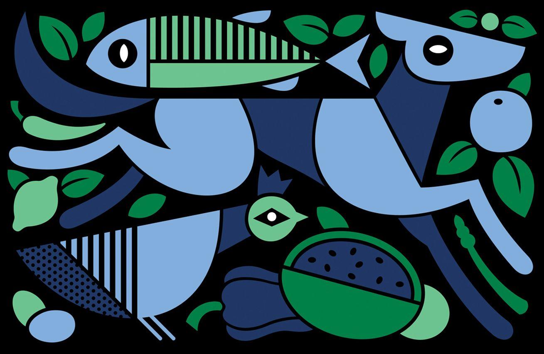 Craig karl craig and karl illustration art design