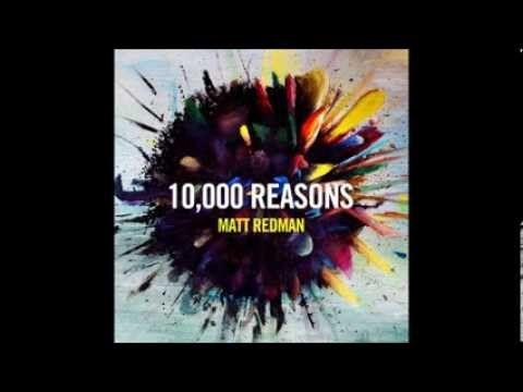 Matt Redman 10 000 Reasons Full Album Download Matt