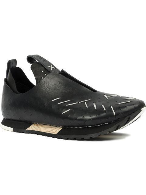 Artselab Deconstructed Sneakers - Farfetch. Male ShoesBoy ...