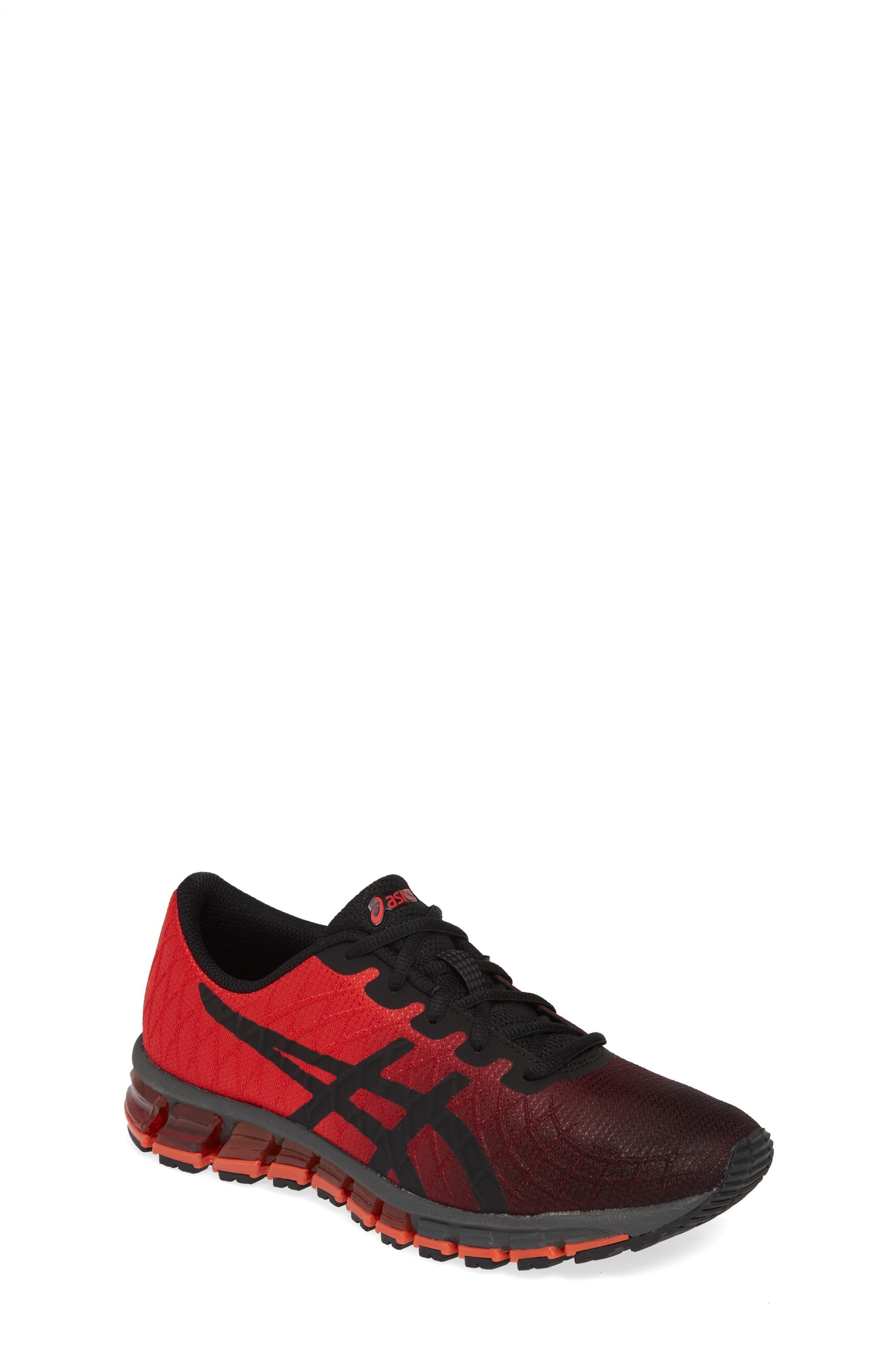 Asics Gel Quantum 180 4 Running Shoe Big Kid Running Shoes