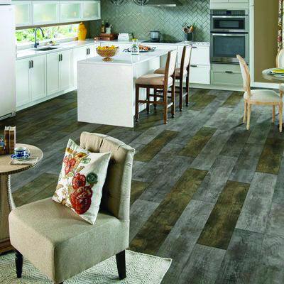 5 Best Luxury Vinyl Plank Floors for Your Home Vinyl