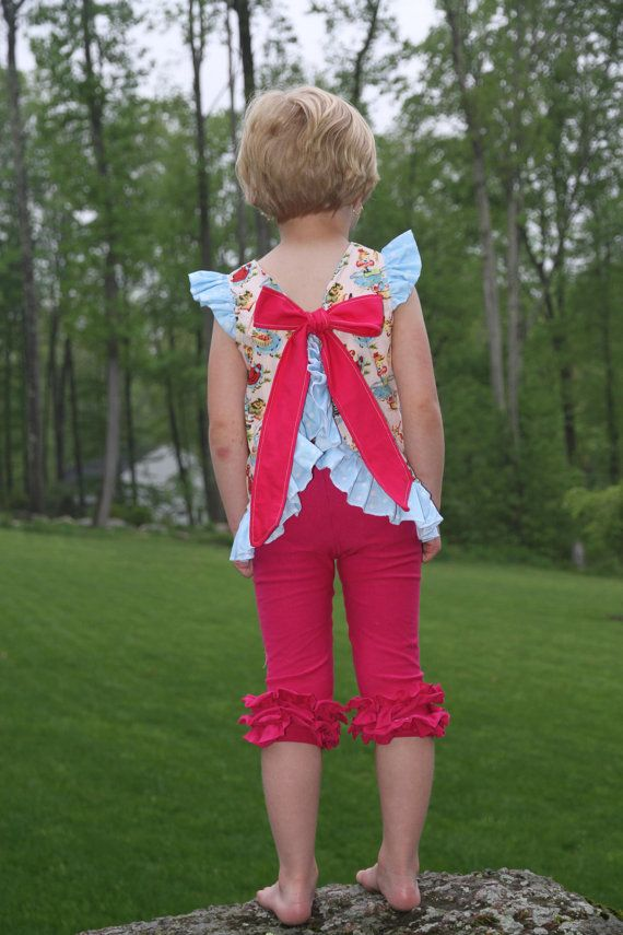 fairytale frocks and lollipops :: foofoo threads, Jocelyn thurm ...
