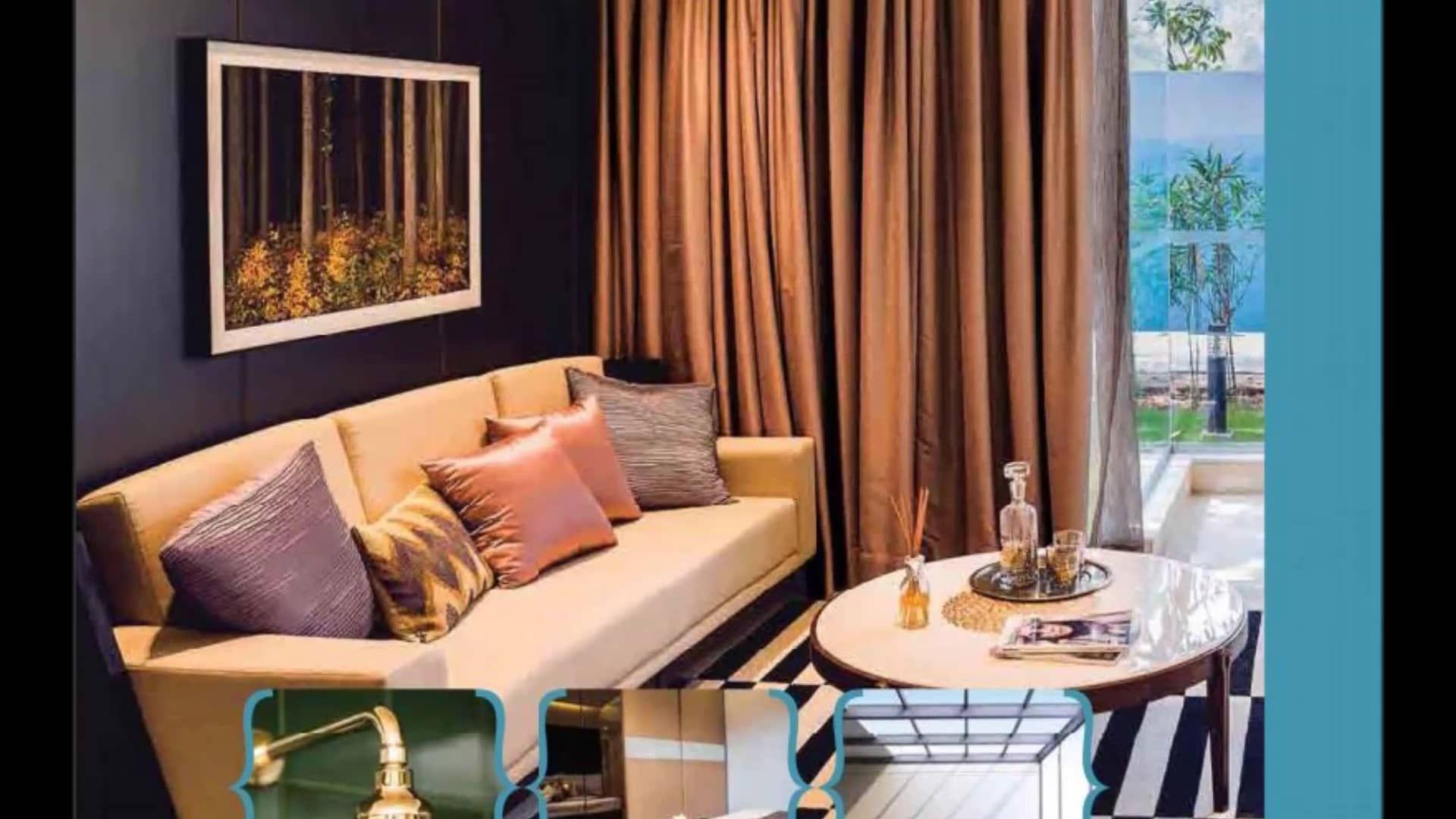 Tata Serein Thane High rise apartments, Thane, Live