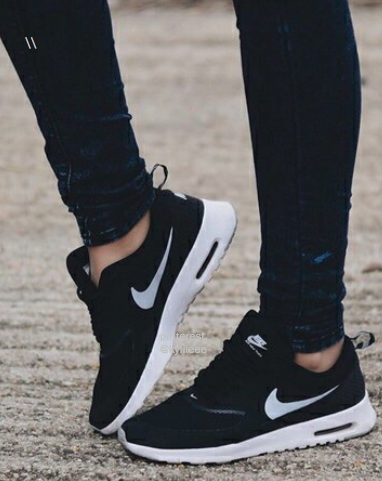 outlet for sale top brands genuine shoes nike air max thea | Shoes | Zapatos nike, Zapatos nike mujer ...