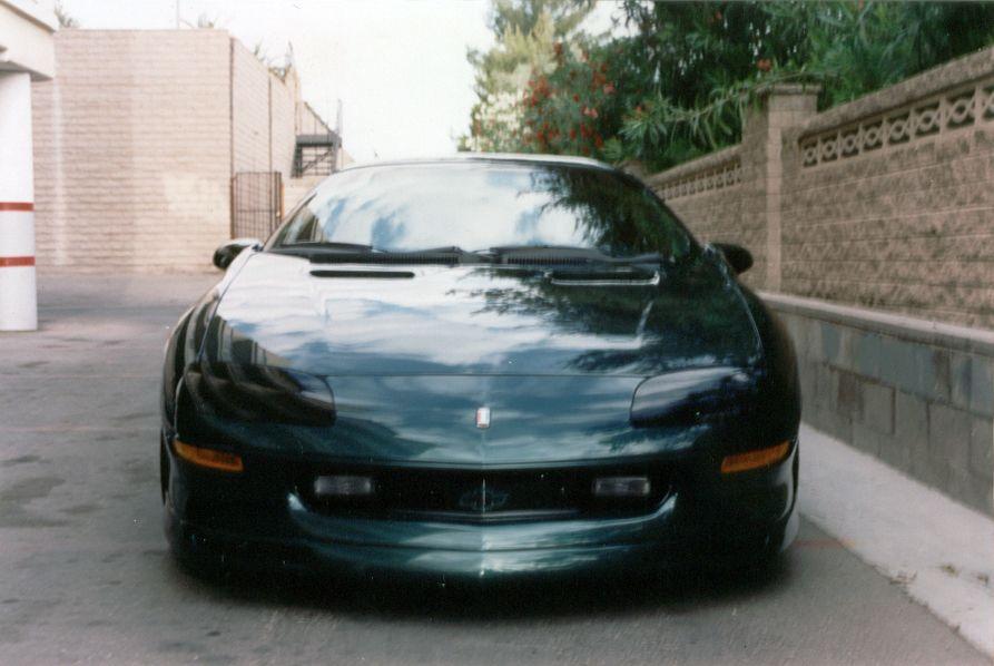 1994 Camaro Z28 Camaro z, Chevy camaro, American muscle cars