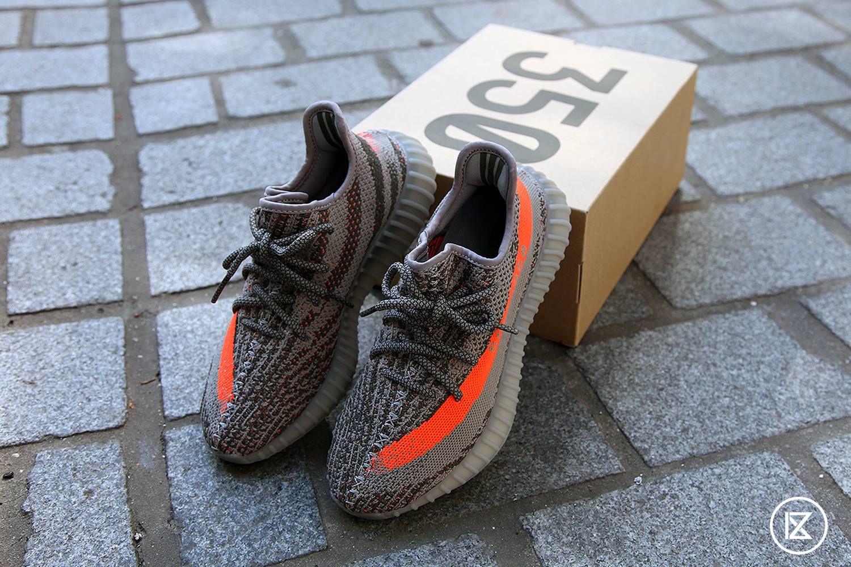adidas yeezy boost frau