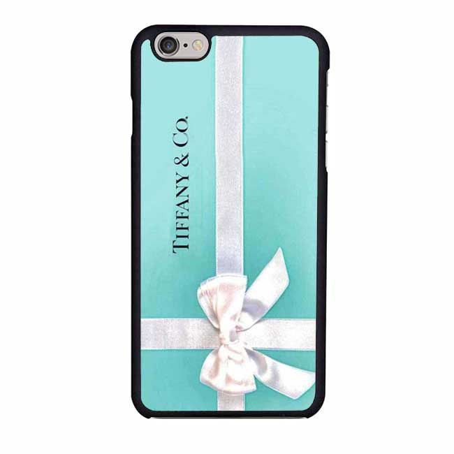 finest selection d074d 0e9e4 tiffany co ribbon iphone 6 6s cases 4 4s 5 5s 5c | Welocase | Phone ...