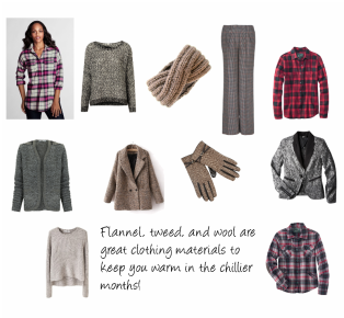 "Check out Briana Morgan's article ""Layered Up"" at our website here: http://www.chargemagazine.org/layerd-up.html !! Get layered up this winter season!"