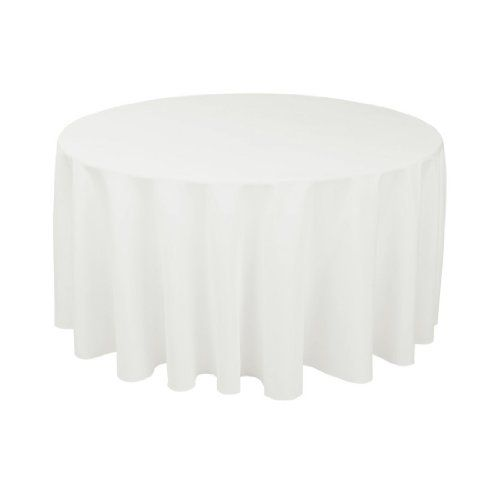Awesome Top 10 Best White Round Tablecloth 120 Top Reviews White Table Cloth Round Tablecloth Table Cloth