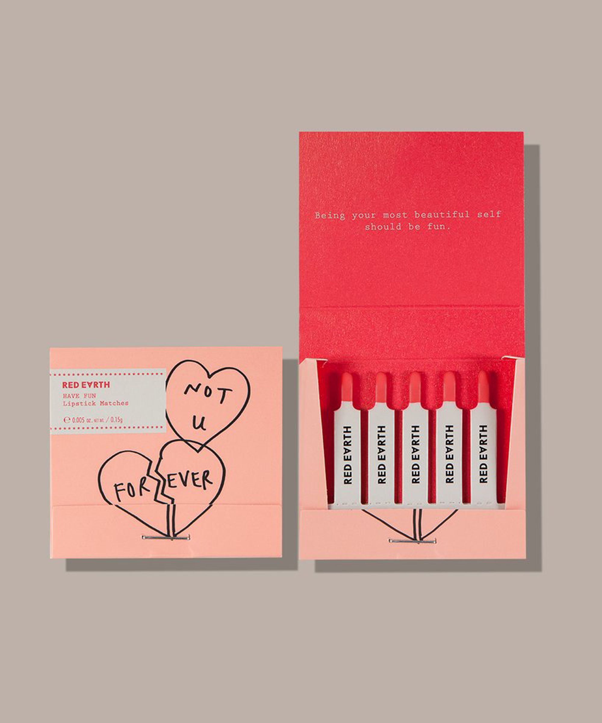 The Best Valentine S Day Beauty Gifts For Every Sign Packaging Design Inspiration Graphic Design Fun Packaging Design