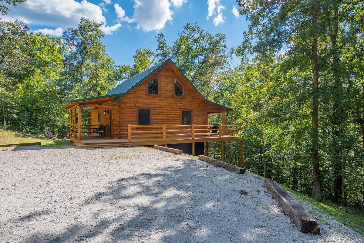 in ohio forest edge cabins rental cabin hocking hills logan rentals