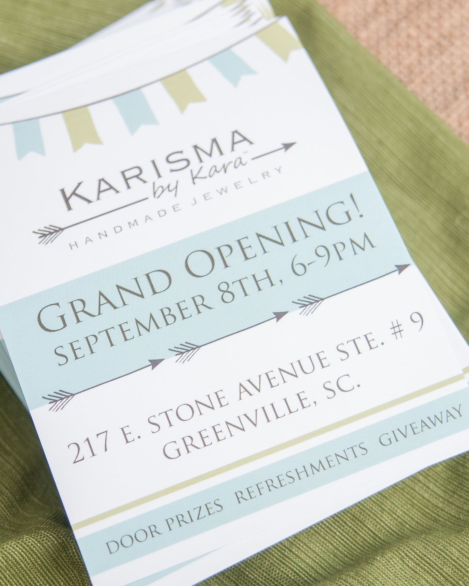 Karisma by KaraKarisma by Kara Jewelry | Greenville, SC | Pinterest ...