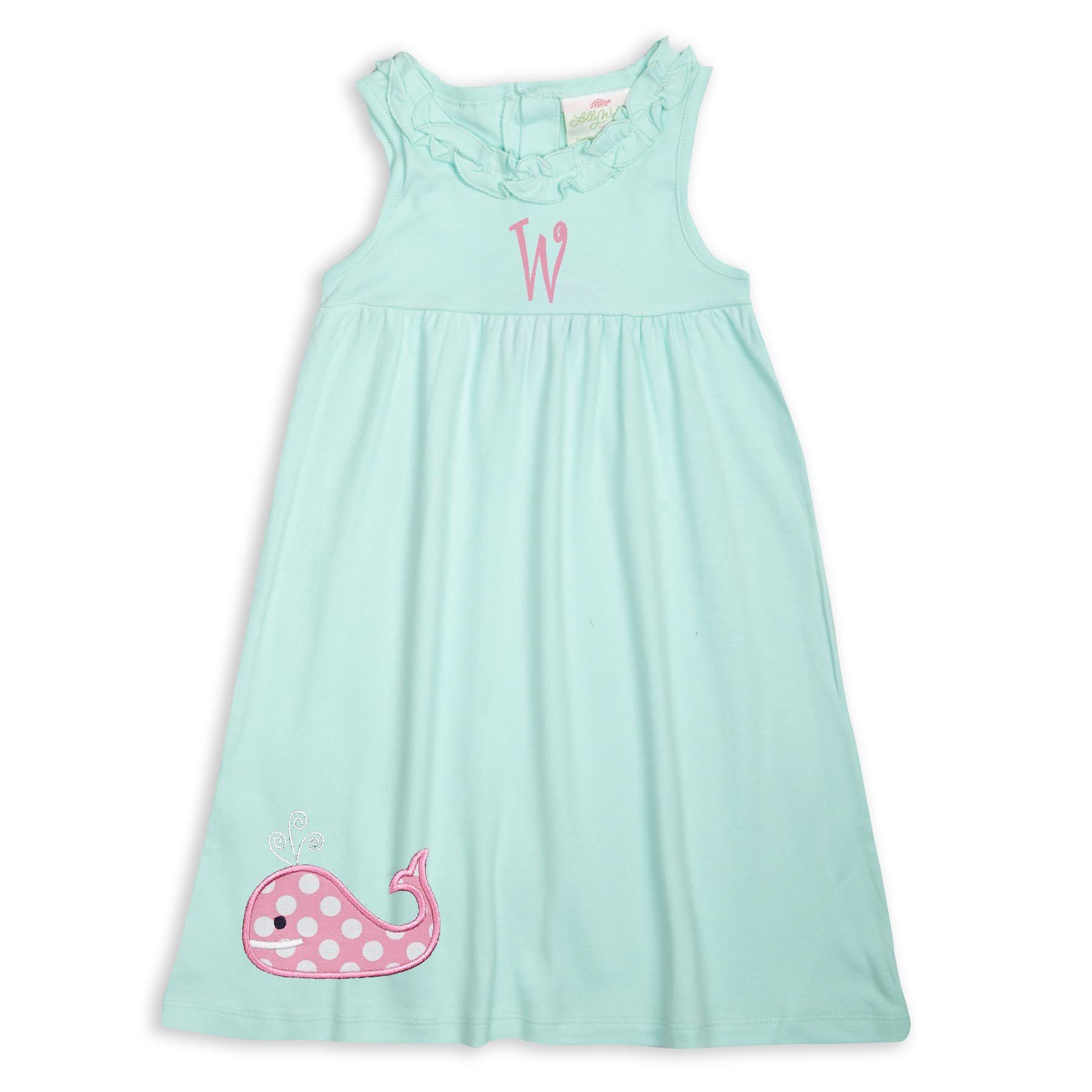 Tiffany tank ruffle neck cotton dress products pinterest products