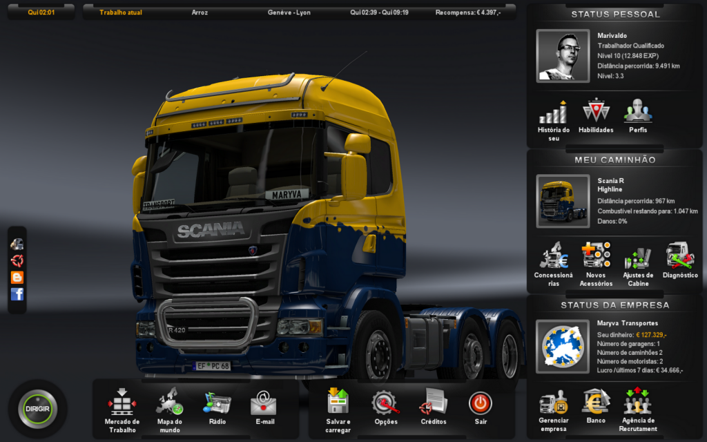 ets 2 download free