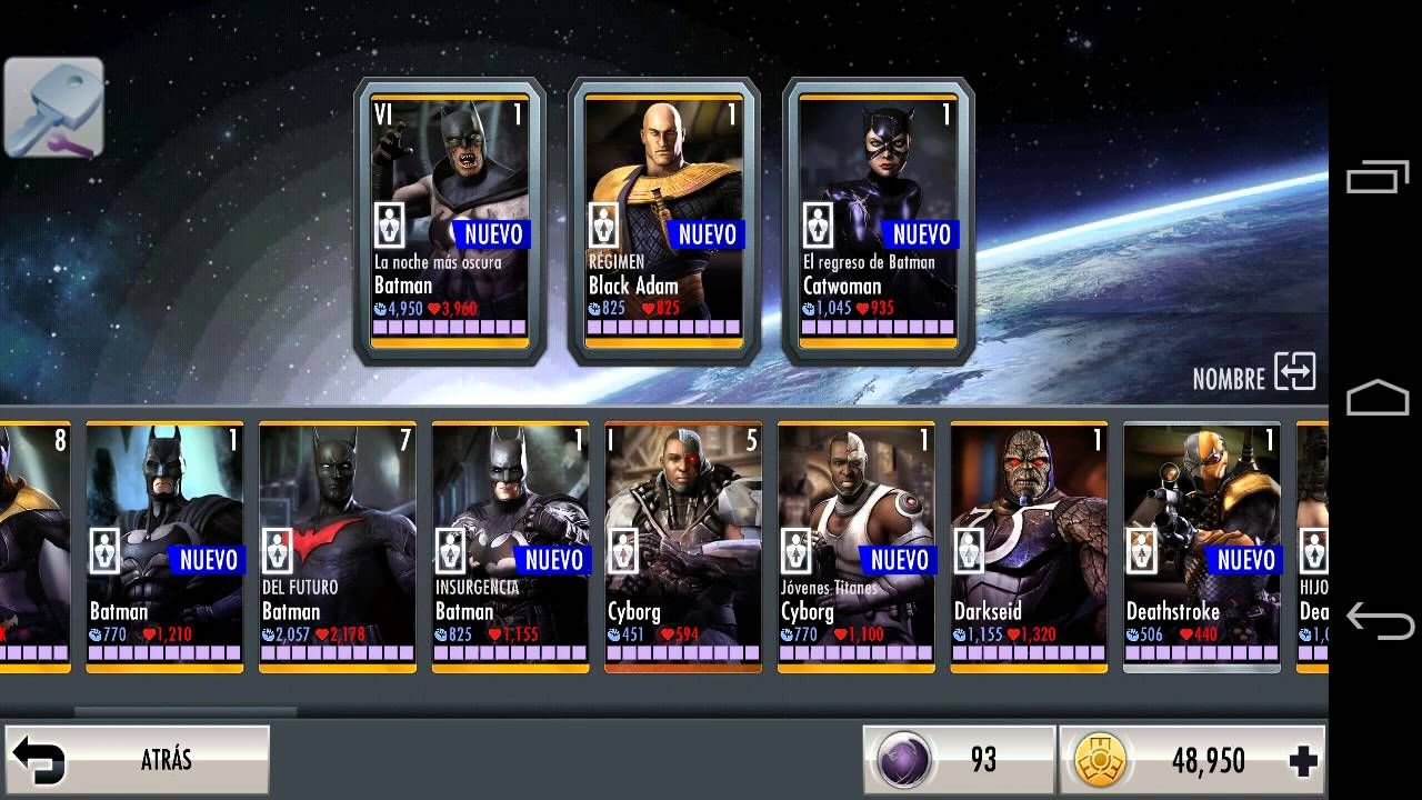 Injustice Gods Among Us Hack Free Power Energy Unlock All Characters And Unlock All Special Costumes No Survey Injustice Gods Injustice Tool Hacks Hacks
