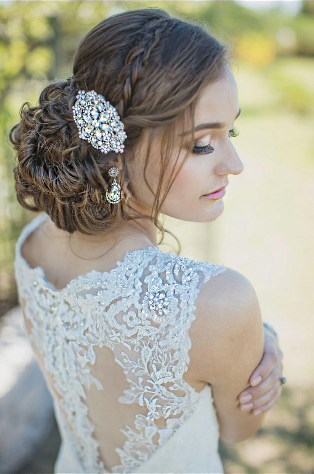 hollywood glam hair & makeup, glamour makeup, wedding makeup