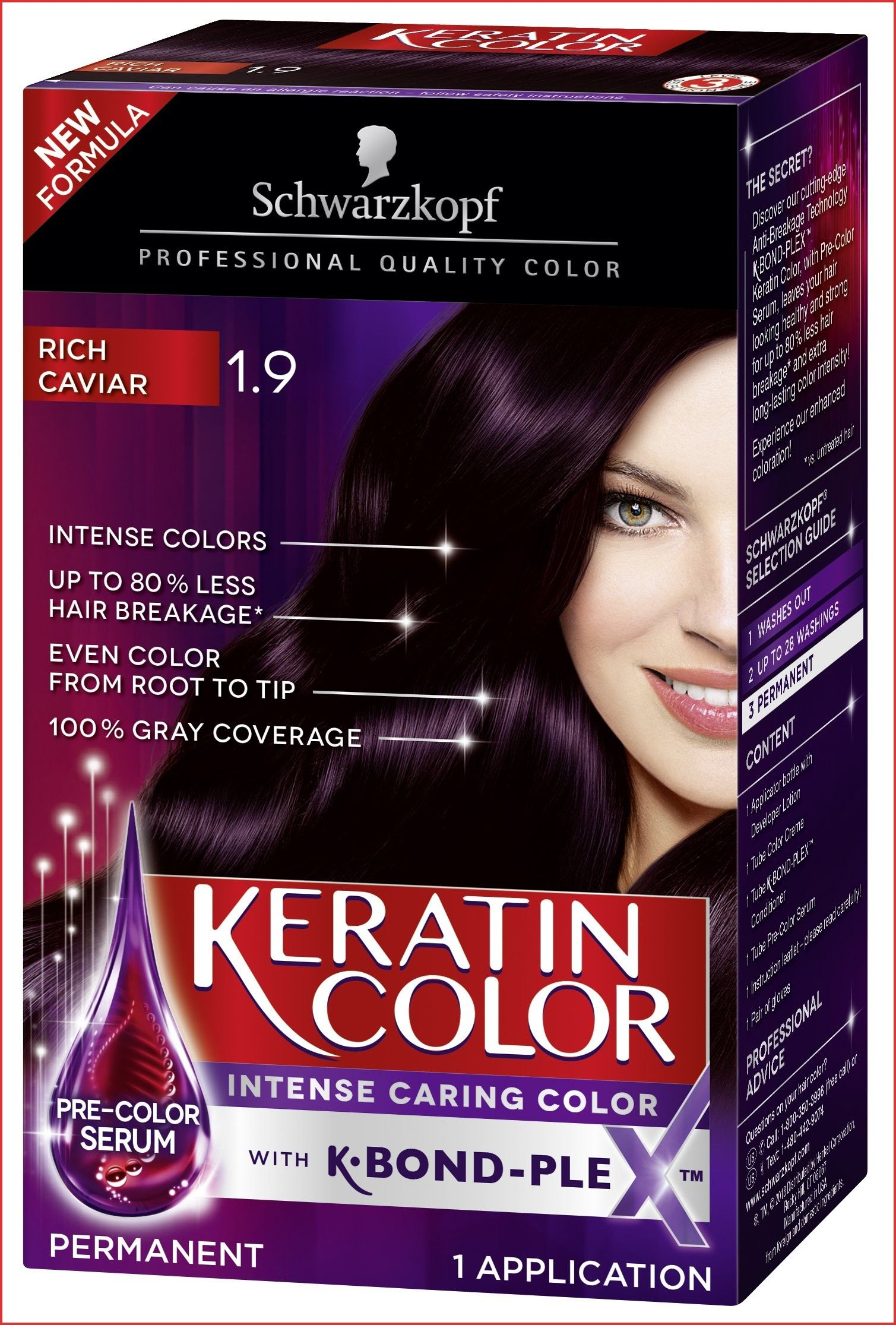 What Does Black Cherry Hair Color Look Like 153665 Amazon