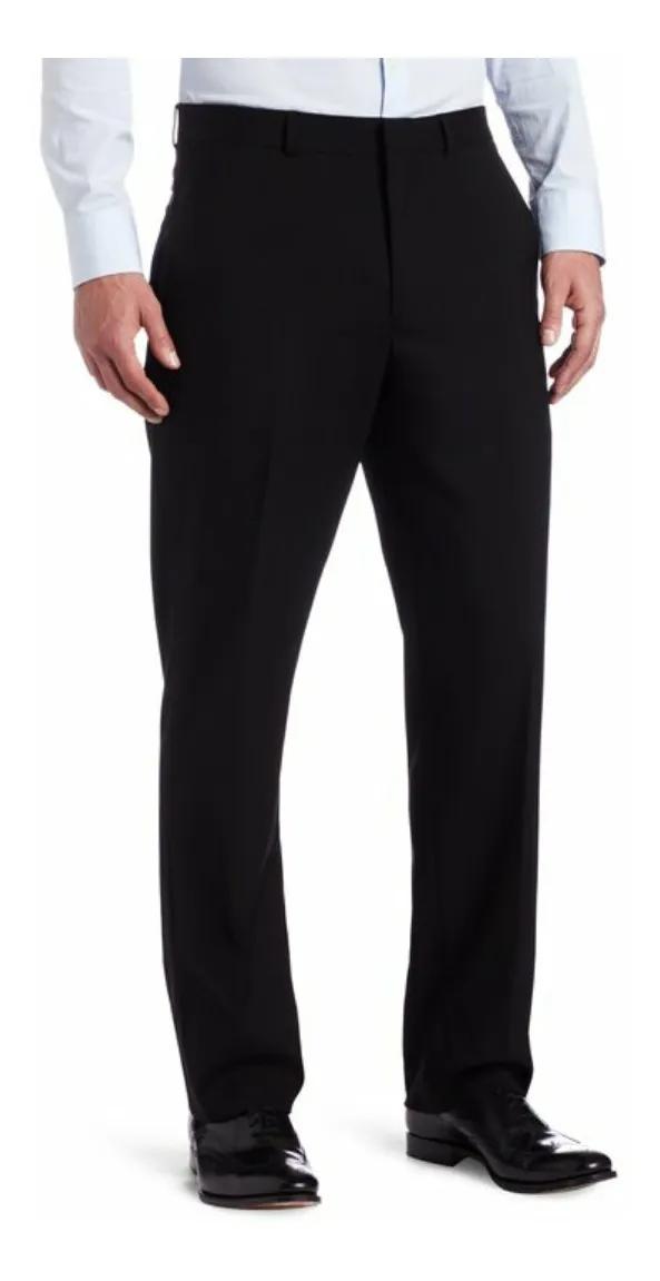 Pantalon Chupin De Vestir Tela Tropical Mecanico 1 160 00 Tipo De Pantalones Pantalones De Traje Trajes De Vestir