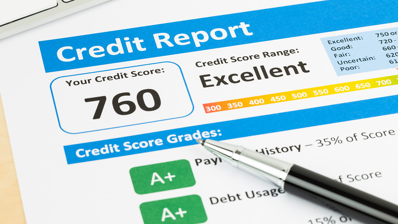 How Your Lenders Will Overview Your Credit Profile Credit Score Credit Repair Companies Improve Credit Score