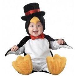 Disfraz Pingüino para bebé Elite Collection en Colombia.