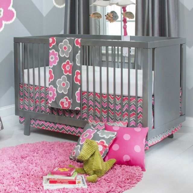 Babyzimmer 26 Ideen, die Sie erobern werden Graue