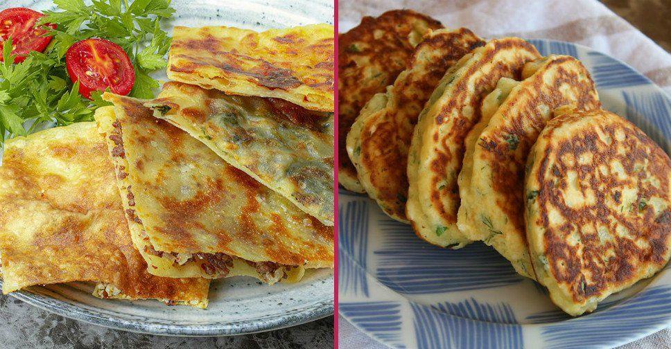 Photo of Kahvaltı Sofranıza Pratiklik ve Farklılık Katacak 12 Nefis Tuzlu Hamur İşi Tarifi – Yemek.com