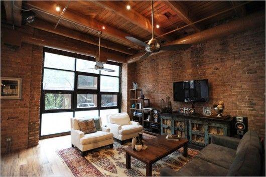Loft With Lift Up Garage Door By Gigi643 Dcos Paysages Et