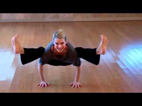 how to do tittibasana firefly pose or spider pose  yoga