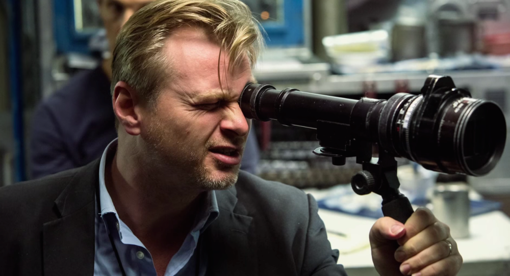 chris nolan viewfinder - Google Search