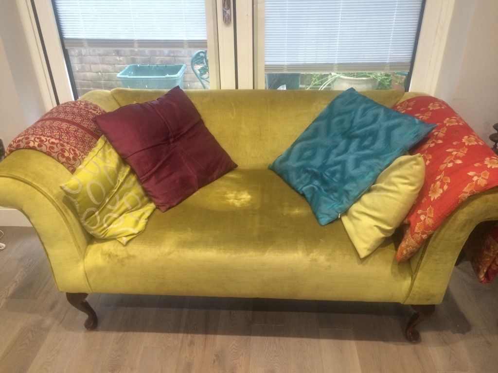 Gold Velvet Sofa Richmond London Gumtree Velvet Sofa Sofa Gold Velvet